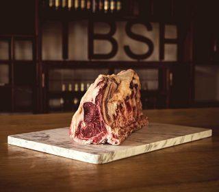 TBSP: un progetto di barbecue innovativo a Roma