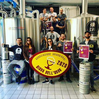 Viaggio nei birrifici italiani: Ritual Lab, birrificio dell'anno 2020