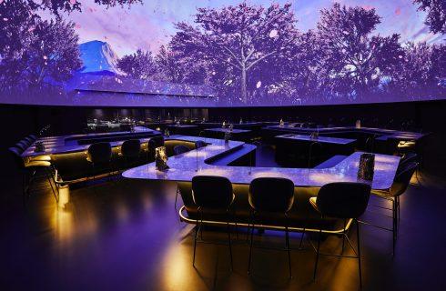 Alchemist, il ristorante di Copenaghen costato 15 milioni di euro