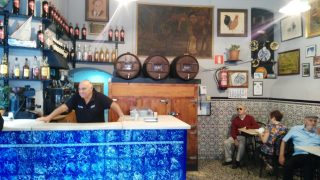 Bar La Plata, Barcellona