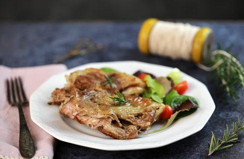 Capretto in padella: secondo piatto semplice e gustoso