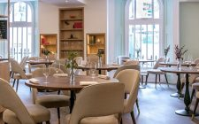 Core by Clare Smyth, Londra
