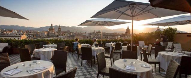 Palermo: 6 ristoranti da provare nel 2020