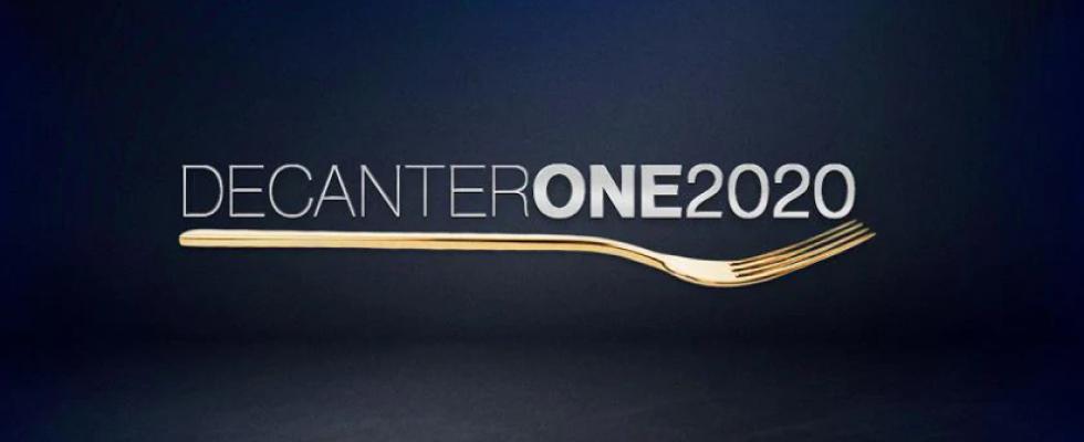Decanter One, il primo festival della ricetta italiana