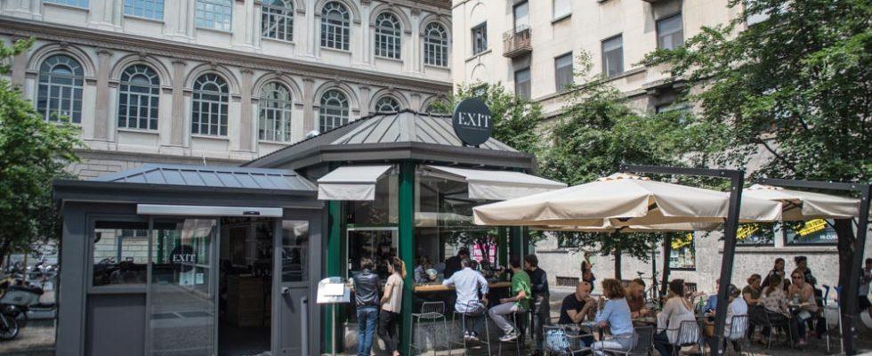 Exit Gastronomia Urbana, Milano