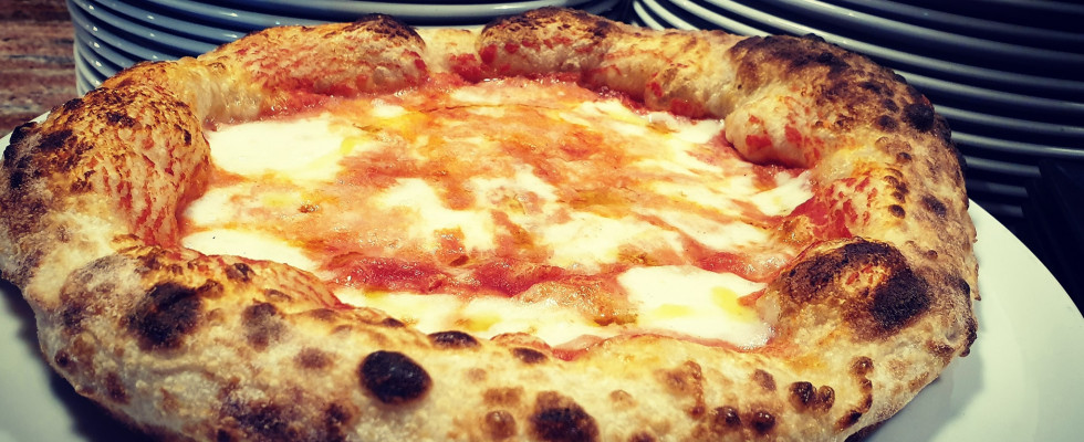 Fermento – La Pizzeria, Corato