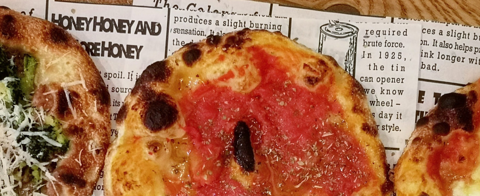 Amerina La Pizzetta, Roma
