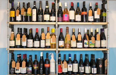 Roma: Centocelle è sempre più cool con i vini naturali di Vignaioli Volanti
