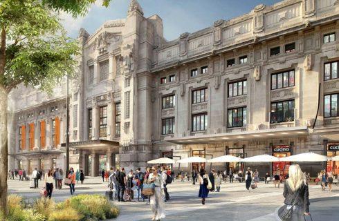Mercato Centrale arriva a Milano (con un nuovo format)