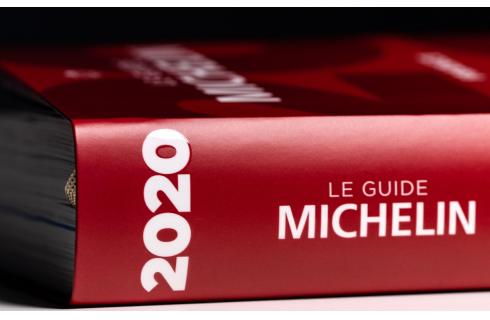 Il trifoglio verde sulla guida Michelin premia la sostenibilità