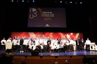 Michelin Svizzera: stelle per l'Italia ma non in Ticino