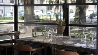 Olio Cucina Fresca, Milano