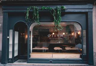 Otium, Parigi
