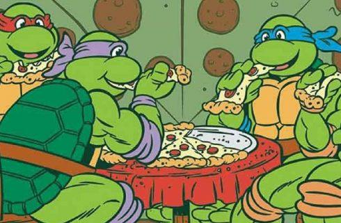 Il cibo nei cartoni animati che ha segnato la nostra infanzia