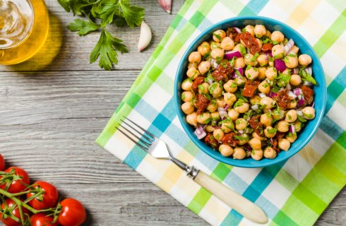 Ceci: le migliori ricette con cui valorizzarli in cucina