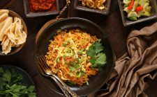 Nasi goreng, il riso fritto indonesiano