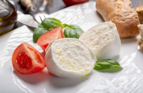 La Mozzarella: fa bene o fa male?