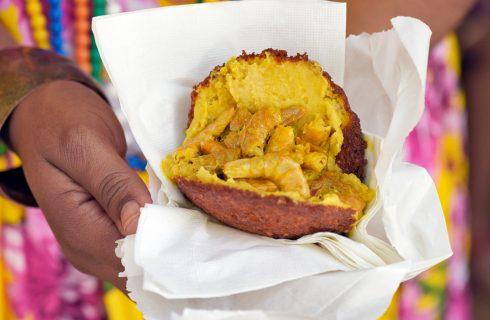 Celebrate anche il Carnevale di Rio con 10 piatti brasiliani
