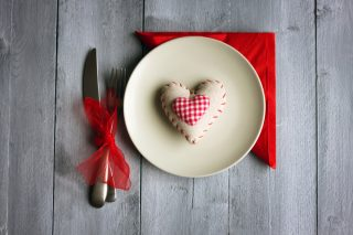 San Valentino da single? C'è il ristorante per mangiare soli