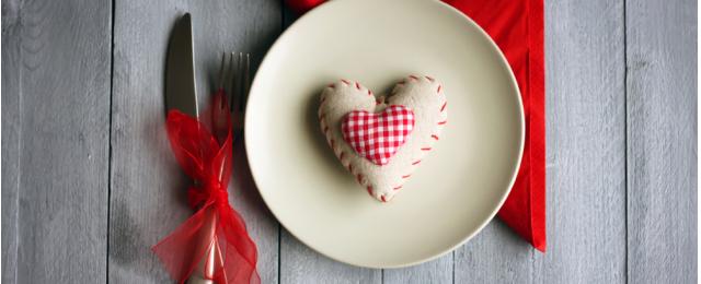 Un ristorante solo per single a S. Valentino