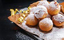 Golosità: 8 ricette da cucinare a Carnevale