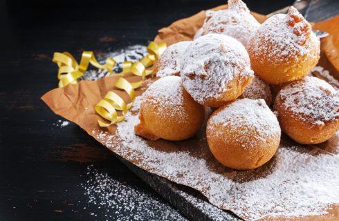 8 ricette per rendere speciale e goloso il Carnevale