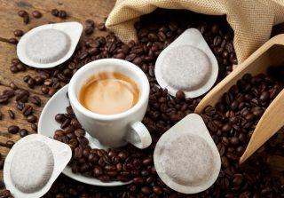 Cialde di caffè: come sceglierle e quali provare