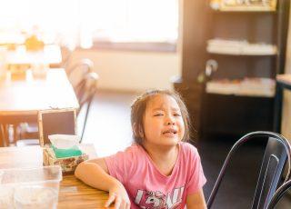 Al ristorante i bambini sono i benvenuti: ne siete sicuri?