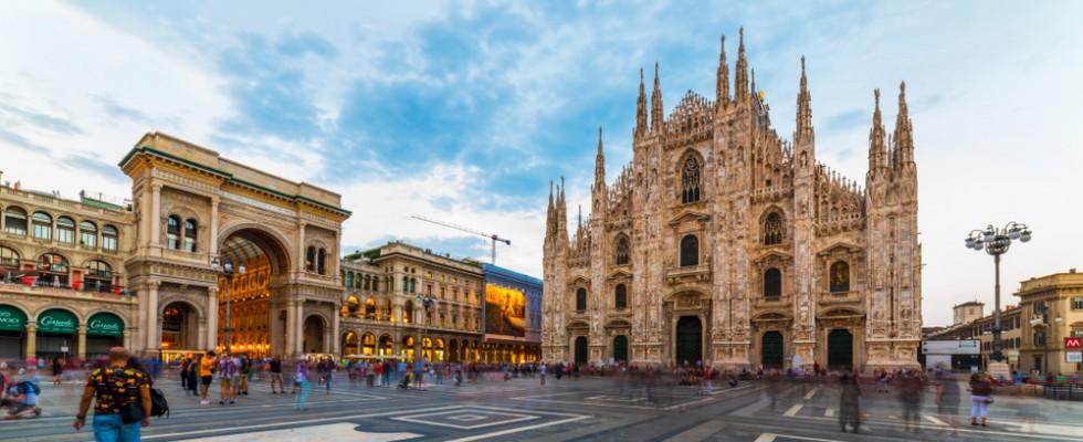 Supportare Milano andando a mangiare nei suoi ristoranti