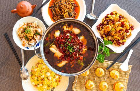 #IoVadoAlCinese: i migliori ristoranti cinesi dove andare a Milano (adesso, e non solo)