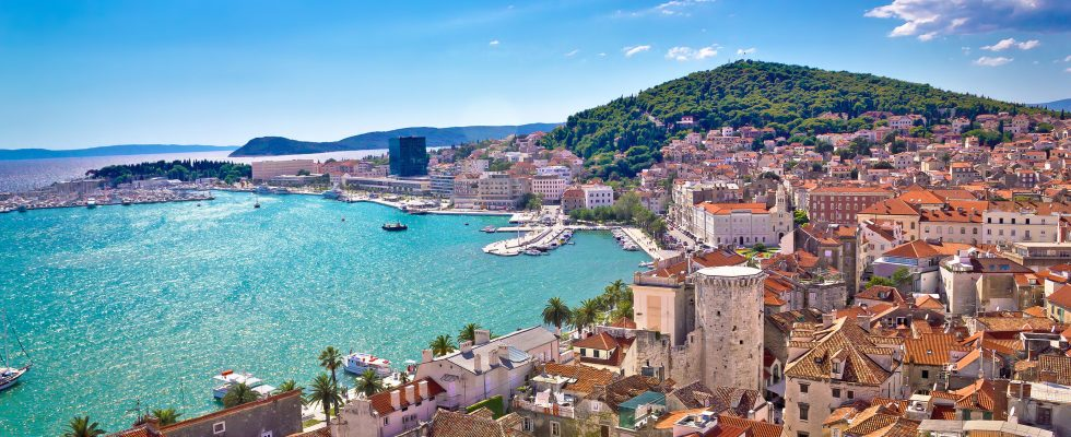 Prima che arrivi l'estate: come si mangia in Croazia