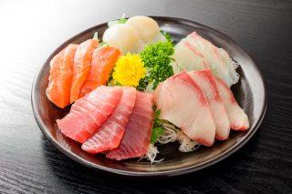 Miti da sfatare: il pesce crudo fa male?