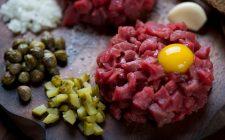 Miti da sfatare: la carne cruda fa male?