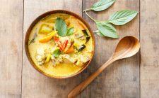 Piccola guida utile per conoscere il curry