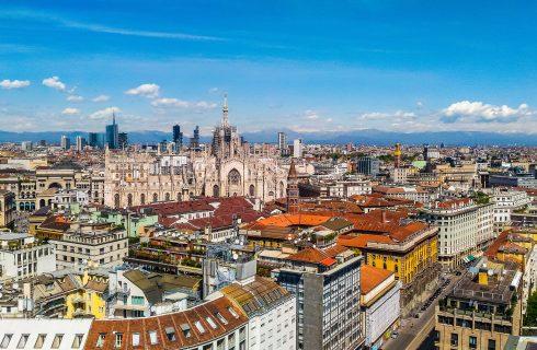 Milano: dove mangiare con 10 euro