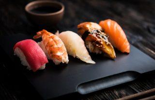 Cucina giapponese: piccola guida ai nigiri
