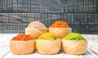Curry indiano e thailandese: quali sono le differenze?