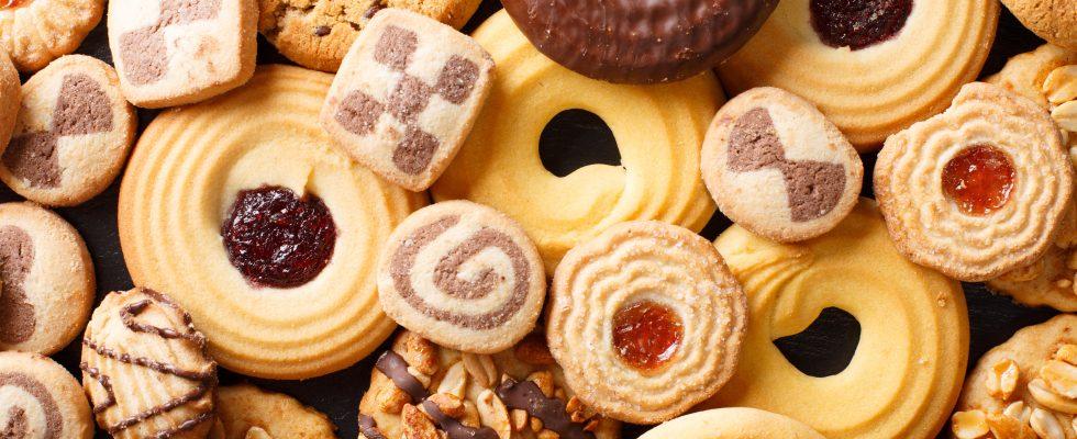 20 straordinari biscotti dal mondo