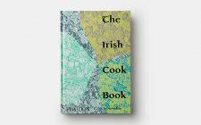 Un libro per imparare a cucinare irlandese