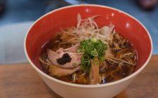 Tsuta Japanese Soba Noodles, Tokyo