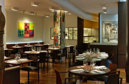 Ze Kitchen Galerie, Parigi
