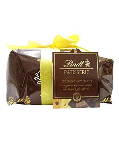 Colomba doppio cioccolato Lindt