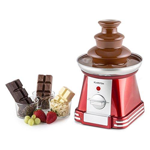 Fontana di cioccolato oneConcept