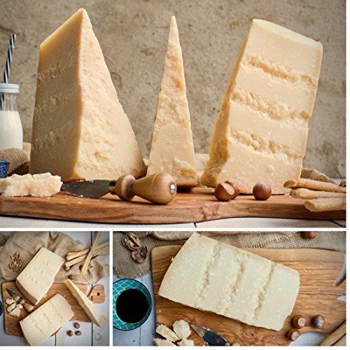 Parmigiano Reggiano DOP 3 stagionature