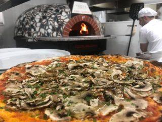 A' Rota Pizzeria, Roma