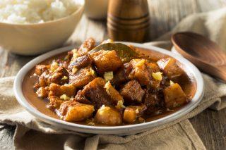 Adobo: cucina filippina