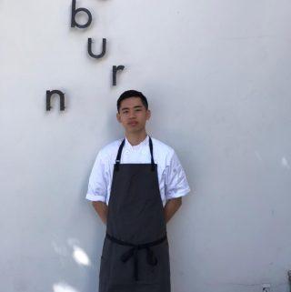 50 Best: la borsa di studio 2020 è di Andrew Wong