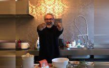 Social: 11 chef che cucinano per voi online
