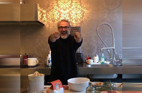 11 cooking show che puoi seguire sui social ora