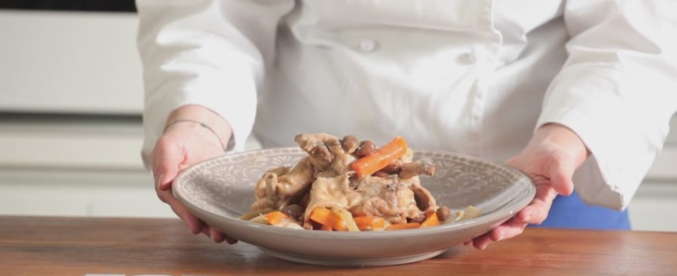I corsi di cucina degli altri: si passa online